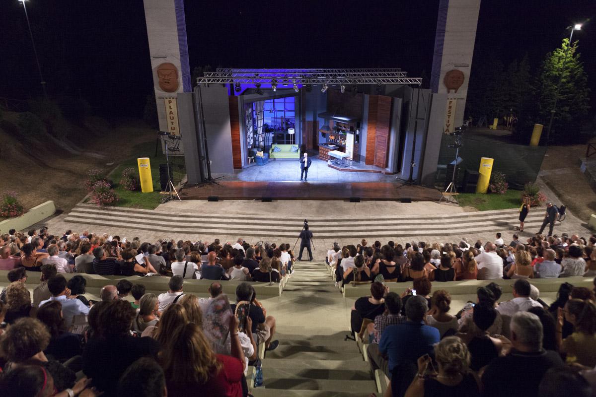 Fotografia eventi. Teatro. Evento aziendale. Orogel.
