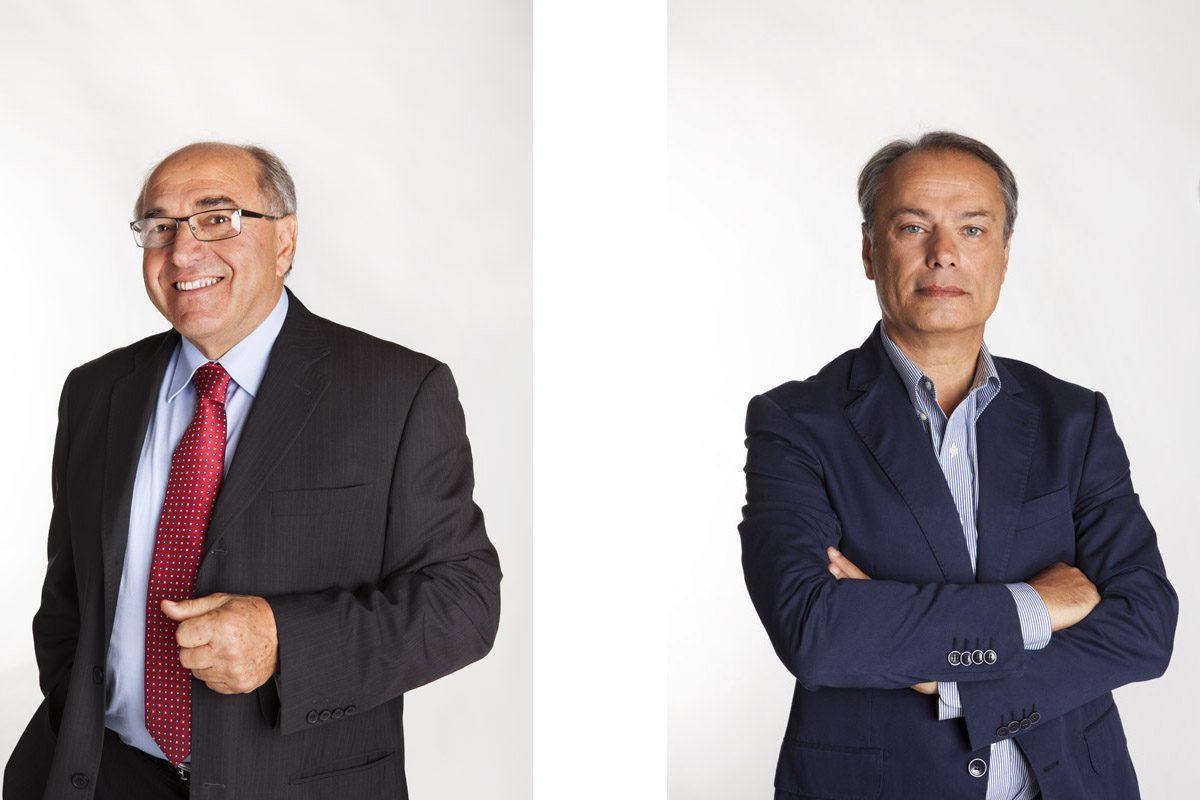 ritratto, aziendale, orogel, dirigenza, dirigente, fondo bianco