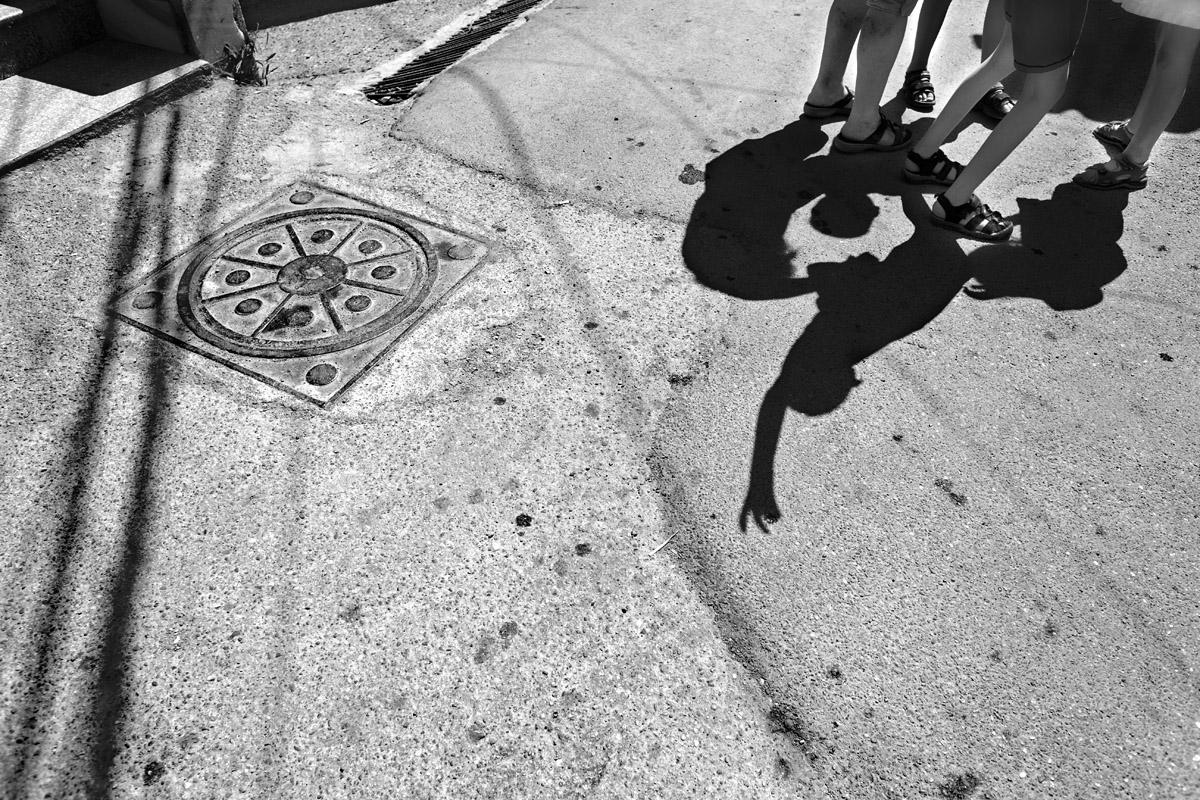 Fotografia di reportage / visual storytelling / fotogiornalismo a Cesena. Riccardo Rocchi fotografo, Spazio Bulb.