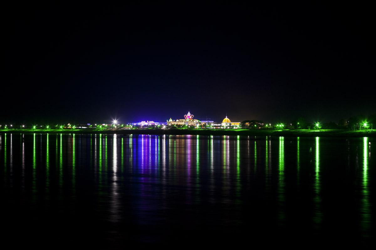 gambling, casino, asia, border, myanmar, golden triangle, lao, thailand