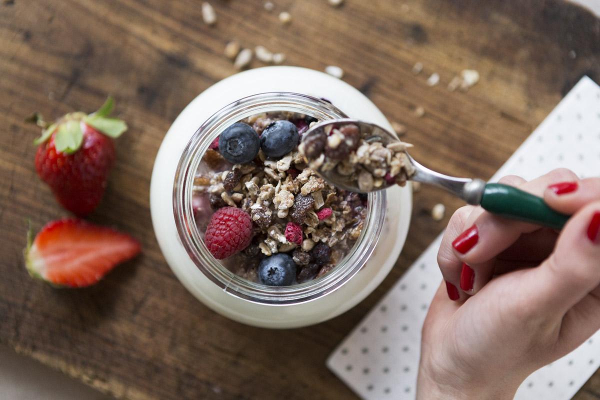 Integratori Bio e Polveri Energetiche 100% Naturali. BRN Food Bio Raw Natural